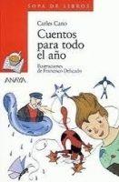 Comercial Grupo ANAYA CUENTOS PARA TODO EL ANO - CANO, C. cena od 195 Kč