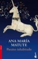 Editorial Planeta, S.A. PARAISO INHABITADO - MATUTE, A.M. cena od 0 Kč
