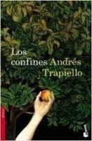 Editorial Planeta, S.A. LOS CONFINES - TRAPIELLO, A. cena od 0 Kč
