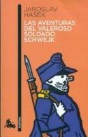 Editorial Planeta, S.A. LAS AVENTURAS DEL VALEROSO SOLDADO SCHWEJK - HAŠEK, J. cena od 256 Kč