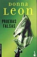 Editorial Planeta, S.A. PRUEBAS FALSAS - LEON, D. cena od 0 Kč
