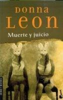 Editorial Planeta, S.A. MUERTE Y JUICIO - LEON, D. cena od 0 Kč