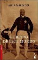 Editorial Planeta, S.A. EL REINO DE ESTE MUNDO - CARPENTIER, A. cena od 0 Kč