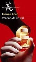 Editorial Planeta, S.A. VENENO DE CRISTAL - LEON, D. cena od 253 Kč