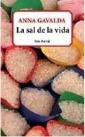 Editorial Planeta, S.A. LA SAL DE LA VIDA - GAVALDA, A. cena od 374 Kč