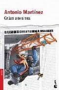 Editorial Planeta, S.A. GRÚAS ASESINAS - MARTÍNEZ, A. cena od 217 Kč