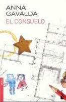 Editorial Planeta, S.A. EL CONSUELO - GAVALDA, A. cena od 0 Kč