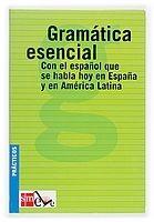 Grupo Editorial GRAMATICA ESENCIAL - CALZADO, A. cena od 221 Kč