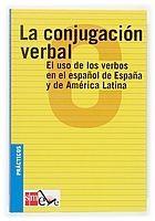 Grupo Editorial LA CONJUGACION VERBAL ELE - HERRANZ, A. G., JABATO, R. cena od 221 Kč