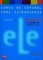 Grupo Editorial NUEVO ELE INTERMEDIO CUADERNO DE EJERCICIOS - BOROBIO, V. cena od 242 Kč