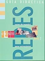 Grupo Editorial REDES 2 GUIA DIDACTICA - OLIVA, C. G. cena od 315 Kč