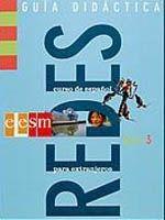 Grupo Editorial REDES 3 GUIA DIDACTICA - OLIVA, C. G. cena od 396 Kč