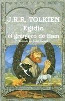 Editorial Planeta, S.A. EGIDIO - J. R. R. Tolkien cena od 276 Kč