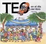 Editorial Planeta, S.A. TEO EN EL DIA DEL LIBRO - DENOU, V. cena od 0 Kč