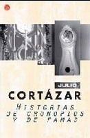 SANTILLANA EDUCACIÓN, S.L. HISTORIAS DE CRONOPIOS Y DE FAMAS - CORTAZAR, J. cena od 0 Kč