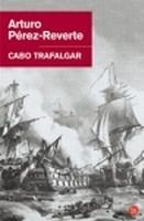SANTILLANA EDUCACIÓN, S.L. CABO TRAFALGAR - PEREZ, REVERTE, A. cena od 275 Kč