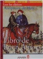 Comercial Grupo ANAYA LLC2*LIBRO DE BUEN AMOR /Anaya/ - RUIZ, J. cena od 0 Kč