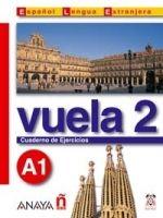 Comercial Grupo ANAYA VUELA 2 CUADERNO DE EJERCICIOS A1 cena od 0 Kč