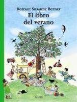 Comercial Grupo ANAYA EL LIBRO DEL VERANO - BERNER, R. S. cena od 0 Kč