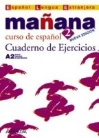 Comercial Grupo ANAYA MANANA 2 CUADERNO DE EJERCICIOS - ALONZO, M., BARBERA, I., G... cena od 196 Kč