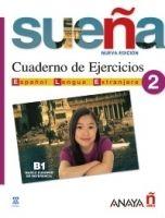 Comercial Grupo ANAYA SUENA 2 CUADERNO DE EJERCICIOS - ALVAREZ, M. A. cena od 262 Kč