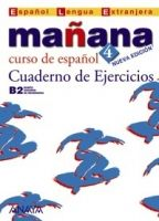 Comercial Grupo ANAYA MANANA 4 CUADERNO DE EJERCICIOS - ALONZO, M., BARBERA, I., G... cena od 0 Kč