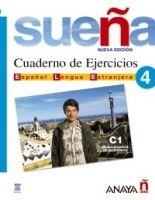 Comercial Grupo ANAYA SUENA 4 CUADERNO DE EJERCICIOS - ALVAREZ, M. A. cena od 0 Kč