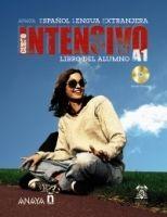 Comercial Grupo ANAYA ANAYAELE INTENSIVO A1 LIBRO DEL ALUMNO - ALVAREZ, M. A. cena od 342 Kč