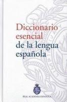 Editorial Planeta, S.A. DICCIONARIO ESENCIAL RAE ESPASA cena od 0 Kč