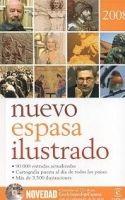 Editorial Planeta, S.A. DICCIONARIO NUEVO ESPASA ILUSTRADO 2008 (Contiene CD-ROM) - ... cena od 0 Kč