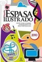 Editorial Planeta, S.A. PEQUENO ESPASA ILUSTRADO 2010 - Espasa cena od 987 Kč