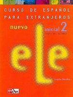 Grupo Editorial NUEVO ELE INICIAL 2 LIBRO DEL ALUMNO + CD - BOROBIO, V. cena od 461 Kč