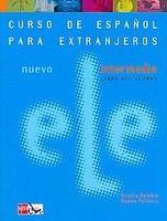 Grupo Editorial NUEVO ELE INTERMEDIO LIBRO DEL ALUMNO + CD - BOROBIO, V. cena od 328 Kč