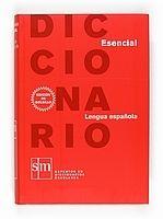 Grupo Editorial DICCIONARIO ESENCIAL cena od 0 Kč