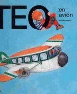 Editorial Planeta, S.A. TEO EN AVION - DENOU, V. cena od 0 Kč