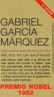 Tusquets Editores RELATO DE UN NAUFRAGO - MARQUEZ, G. G. cena od 0 Kč