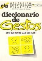 Edelsa Grupo Didascalia, S.A. DICCIONARIO DE GESTOS cena od 473 Kč