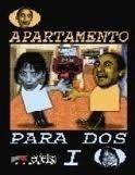 Edelsa Grupo Didascalia, S.A. APARTAMENTO PARA DOS 1 DVD ZONA 2 cena od 819 Kč