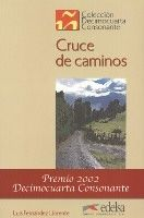 Edelsa Grupo Didascalia, S.A. CRUCE DE CAMINOS - CDC - LLORENTE, L. F. cena od 0 Kč