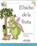 Edelsa Grupo Didascalia, S.A. COLEGA LEE - EL BICHO DE LA FRUTA - HORTELANO, E. G. cena od 0 Kč