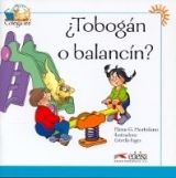 Edelsa Grupo Didascalia, S.A. COLEGA LEE - TOBOGAN O BALANCIN? - HORTELANO, E. G. cena od 106 Kč