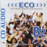 Edelsa Grupo Didascalia, S.A. ECO B2 CD ALUMNO - HERMOSO, A. G. cena od 476 Kč
