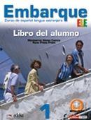 Montserrat Alonso Cuenca, Rocío Prieto: Embarque 1 - Montserrat Alonso Cuenca cena od 368 Kč