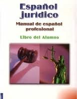 Comercial Grupo ANAYA ESPANOL JURIDICO ALUMNO /Anaya/ - BASTINDUY, A. cena od 438 Kč