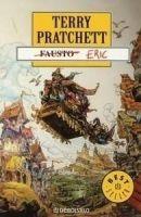 RANDOM HOUSE MONDADORI ERIC - Pratchett Terry cena od 224 Kč