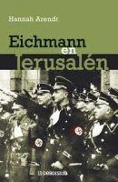 RANDOM HOUSE MONDADORI EICHMANN EN JERUSALEM - ARENTD, H. cena od 0 Kč