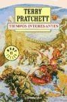 RANDOM HOUSE MONDADORI TIEMPOS INTERESANTES - Pratchett Terry cena od 197 Kč