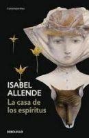 Isabel Allende: La casa de los espíritus cena od 0 Kč