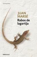 RANDOM HOUSE MONDADORI RABOS DE LAGARTIJA - MARSE, J. cena od 251 Kč