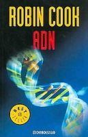 RANDOM HOUSE MONDADORI ADN - COOK, R. cena od 0 Kč